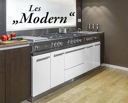 """Les """"Modern"""""""