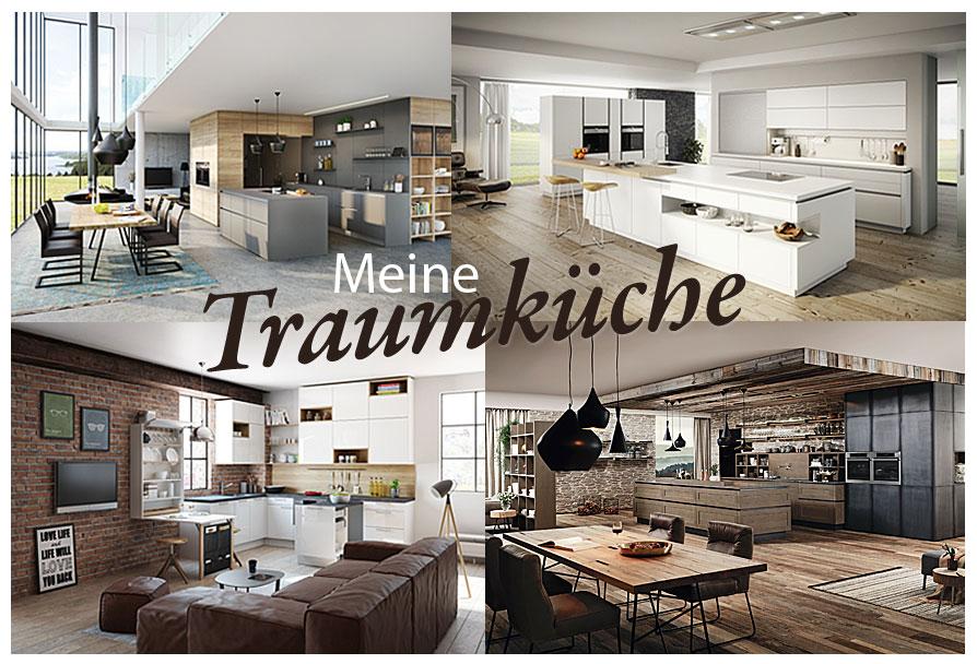 Küchen Collage