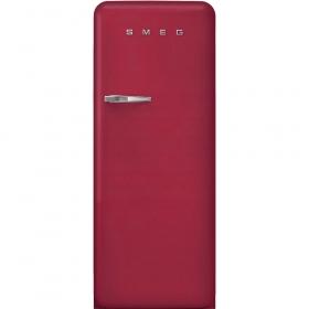 smeg fab28 Ruby Red