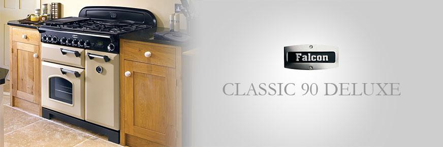Falcon Classic 90 Deluxe