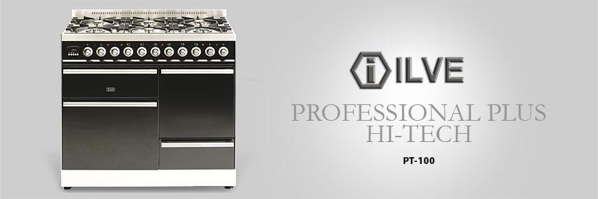 ILVE Professional Plus Hi-Tech PT-100